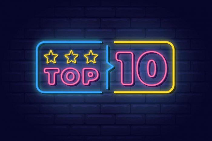 Blogi IT TOP 10