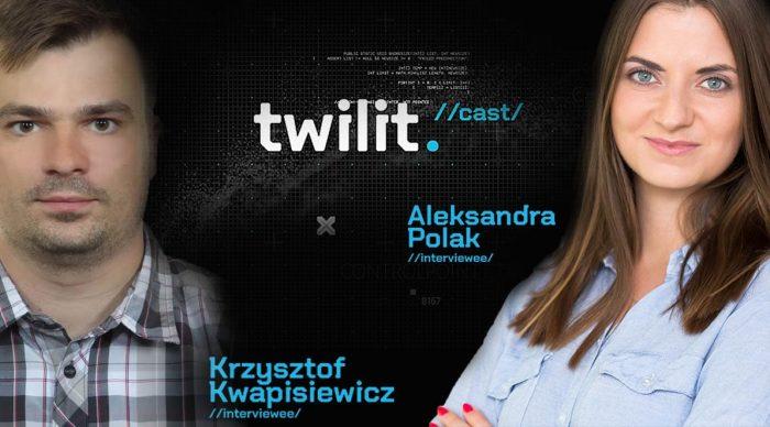 TwilitCast- Codilime i kubernetes