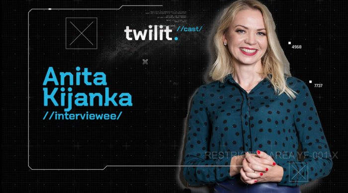 Anita Kijanka