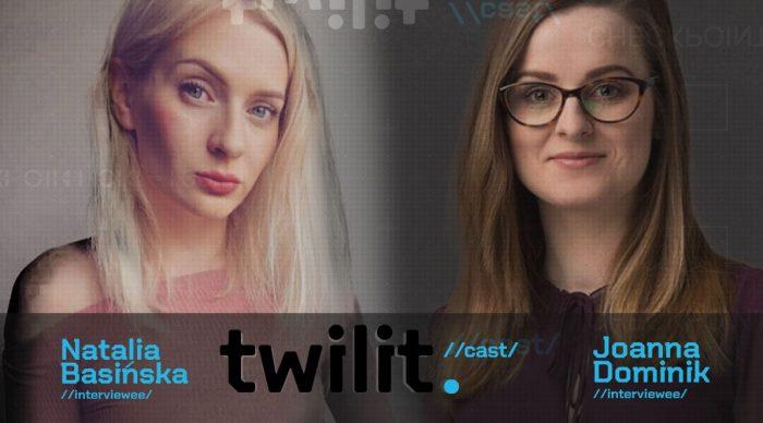 TwilitCast - rozmawiamy o HackYeah 2020 hackathon