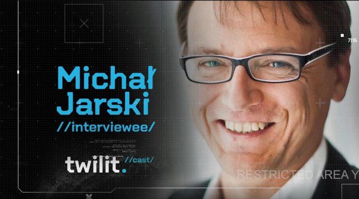 twilitcast bezpieczeństwo w sieci Michał Jarski